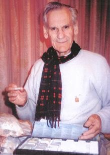 Fr Fred Fox