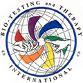 Bio-Testing Therapy International logo
