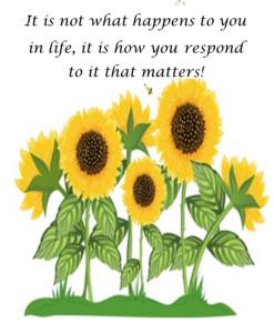 respond